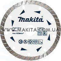 Алмазный диск 115 мм Makita (D-52794)
