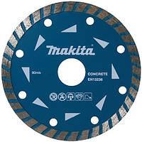 Алмазные диски 115 мм Makita по бетону (D-41626)