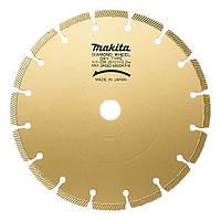 Алмазный диск 125 мм Uni-Gold Makita (B-02054)