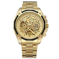 Forsining 8130 All Gold Automatic
