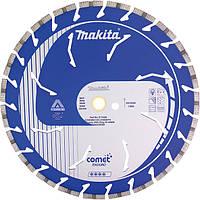 Алмазный диск 230 мм Makita Comet Rapide (B-12784)