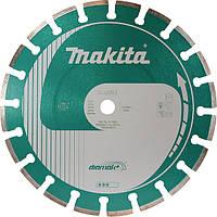 Алмазный диск 115 мм Makita Diamak Plus (B-16900)