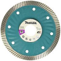Алмазний диск по плитці 125 мм Makita (B-46333)