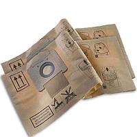 Фильтр-мешок бумажный для 447L, 447M Makita 2 шт. (P-81804)