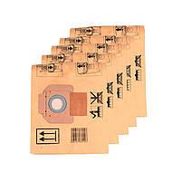 Паперові мішки для 446L, VC3012L, VC3012M Makita (P-70194)
