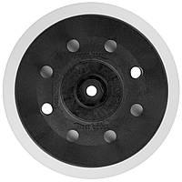 Полірувальна насадка (м'яка) для BO6030, BO6040 Makita (196684-1)