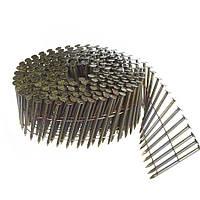 Гладкі цвяхи в барабані 2,5х57 мм (8100 шт.) для AN621, AN901, AN902, AN610H, AN620H, AN711H, AN911H, AN960,