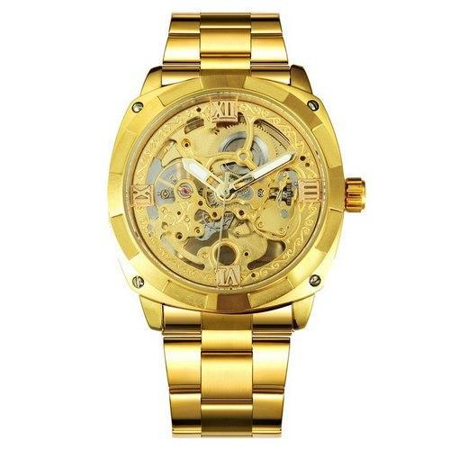 Forsining 1091 All Gold