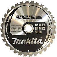 Пильный диск Makita MAKBlade 250x30 32T (B-08919)