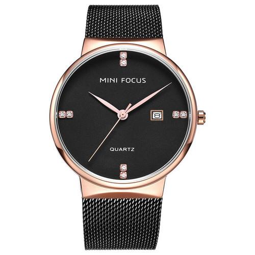 Mini Focus MF0181G Black-Cuprum