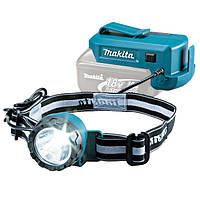 Акумуляторний ліхтар Makita DEAD ML800