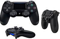 Джойстик Sony PS 4 DualShock 4 Wireless Controller Black