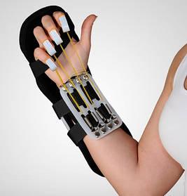 Шина Кляйнерта термопластичная (левая-правая) - Ersamed SL-901