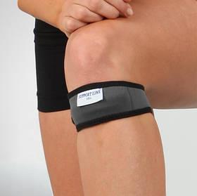 Пателлярный неопреновый бандаж при «колене прыгуна» - Ersamed REF-110
