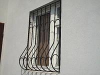 Дизайн решеток на окна