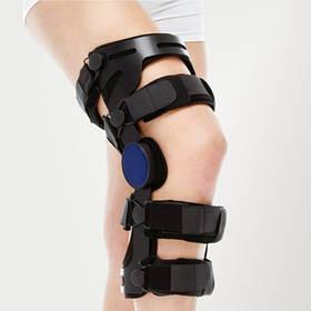 Ортез коленного сустава с регулируемыми биомеханическими шарнирами- Ersamed SL-09A