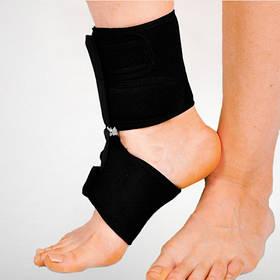 Бандаж неопреновий при Дорсифлексии (синдром падаючої стопи), універсальний - Ersamed SL-916