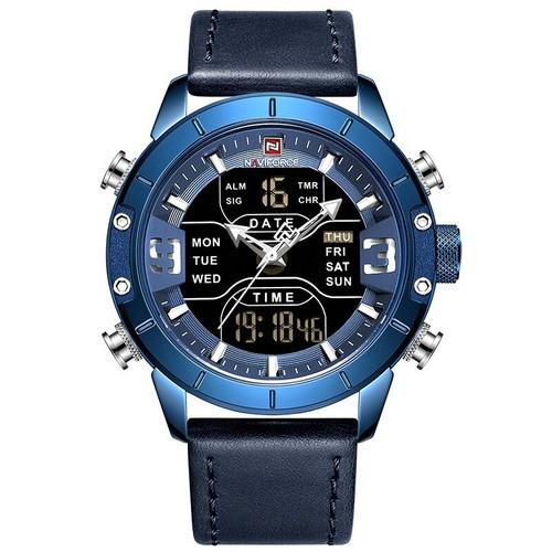 Naviforce NF9153L Blue-Black