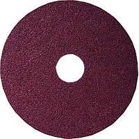Набор шлифовальной бумаги 125 мм G24 (5 шт.) оксид алюминия (P-00957)