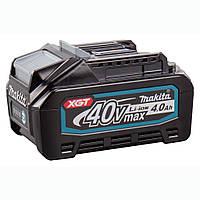 Аккумулятор Li-ion XGT 40 V MAX BL4040 Makita (191B26-6)