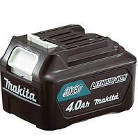 Аккумулятор Li-ion BL1040B Makita (632F39-7)