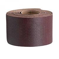 Рулон шлифовальной бумаги 120х50000 мм К120 (P-38233)