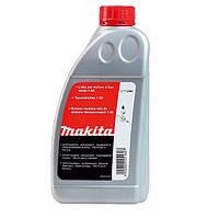 Масло для 2-тактного двигуна 1 л Makita 980008607