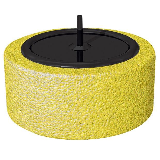 Полірувальний диск з пінорезини Makita 125 мм 794159-0