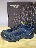 Кросівки трекінгові чол  Lytos ARIETIS JAB 1 (Італія) (р42), фото 1