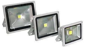 Светодиодные прожекторы LED 10W-30W
