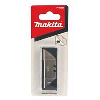 Лезвия для монтажного ножа Makita P-90548 (10 шт) (P-90598)