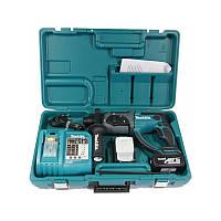 Пластмассовый кейс для аккумуляторного перфоратора BHR202, DHR202 Makita (824861-2)
