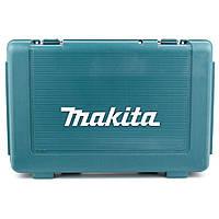 Пластмассовый кейс для шуруповерта 6261D, 6271D, 6281D, 6391D, 8281D Makita (824853-1)