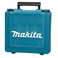 Пластмасовий кейс для дрилі HP1640, HP1641, HP1630, HP1631 Makita 824811-7