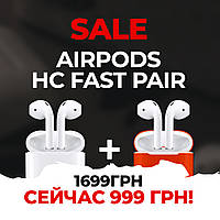 Airpods HC Fast Pair