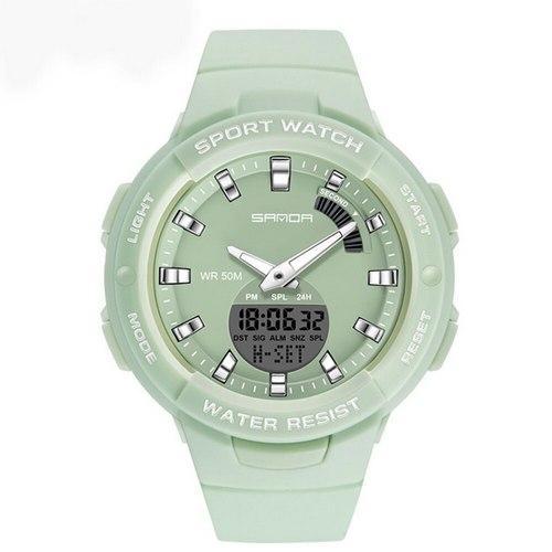 Sanda 6005 Green
