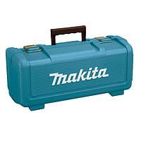 Пластмассовый кейс для эксцентриковой шлифмашины BO4555, BO4557, BO4565 Makita 824806-0