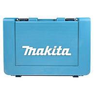 Пластмассовый кейс для перфоратора HR230, HR2460, HR2470, HR2470T Makita (824799-1)