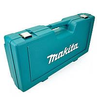 Пластмассовый кейс для аккумуляторного перфоратора BHR240, BHR241, DHR240, DHR241 Makita (824771-3)
