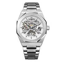 Gusto Skeleton Silver-White