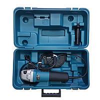 Пластмассовый кейс для аккумуляторной угловой шлифмашины BGA450 BGA452, DGA450, DGA452, DGA504, DGA506,