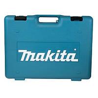 Пластмассовый кейс для гайковерта TW1000 Makita 824737-3