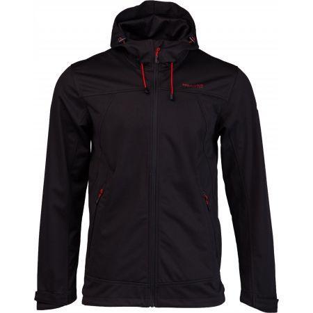 Куртка софтшелова чол. Willard LINKA, 8000/3000, без підкладу (L)