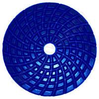 Круг полірувальний алмазний 100 мм K50 для PW5000CH Makita (D-15584)