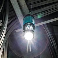 Акумуляторний ліхтар Makita DEAML 102