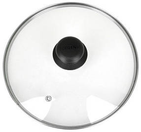 Крышка HILTON стекло диаметр 22 см