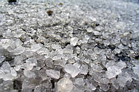 Соль техническая для посыпания дорог от 600 грн за тонну