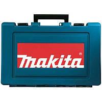 Пластмасовий кейс для перфоратора HR2450T, HR2455, HR2475, HR2641, HR2450FT Makita (824695-3)