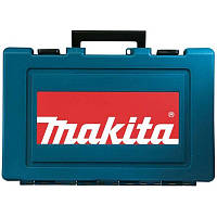 Пластмассовый кейс для перфоратора HR2450T, HR2455, HR2475, HR2641, HR2450FT Makita (824695-3)