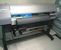 Сольвентный плоттер Mimaki JV-3 75 II